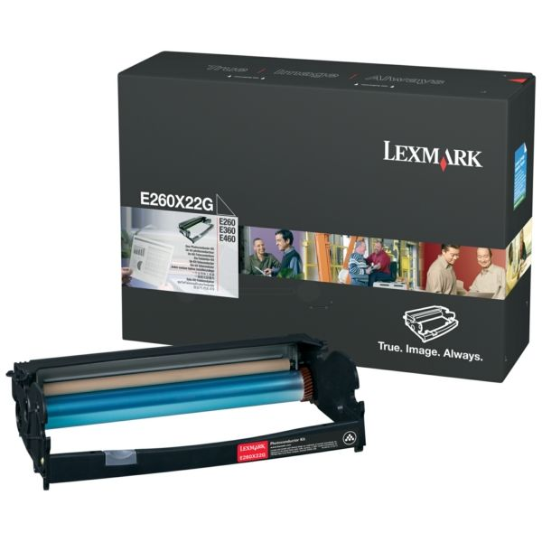 Order LEXMARK E260X22G online at favorable conditions | WHOffice