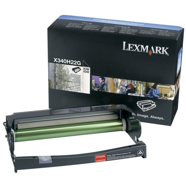Order LEXMARK X340H22G online at favorable conditions | WHOffice