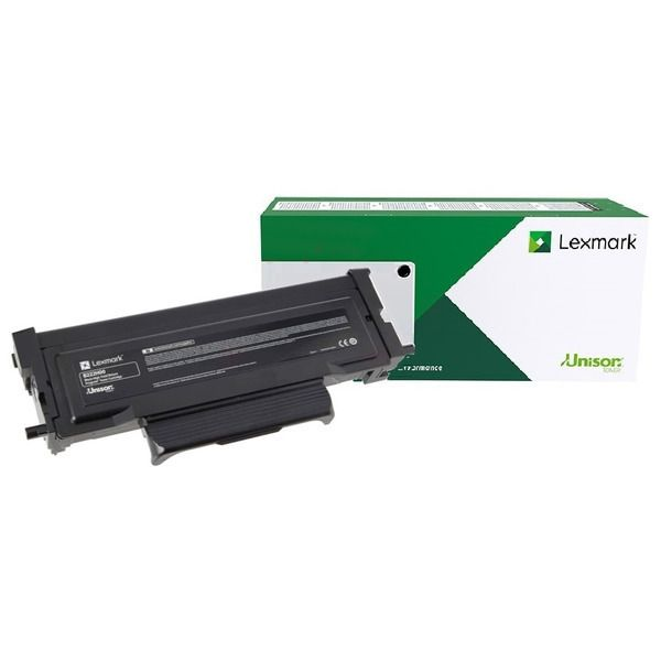 Lexmark%20Toner%20B222X00%20black%2C%20high%20capacity