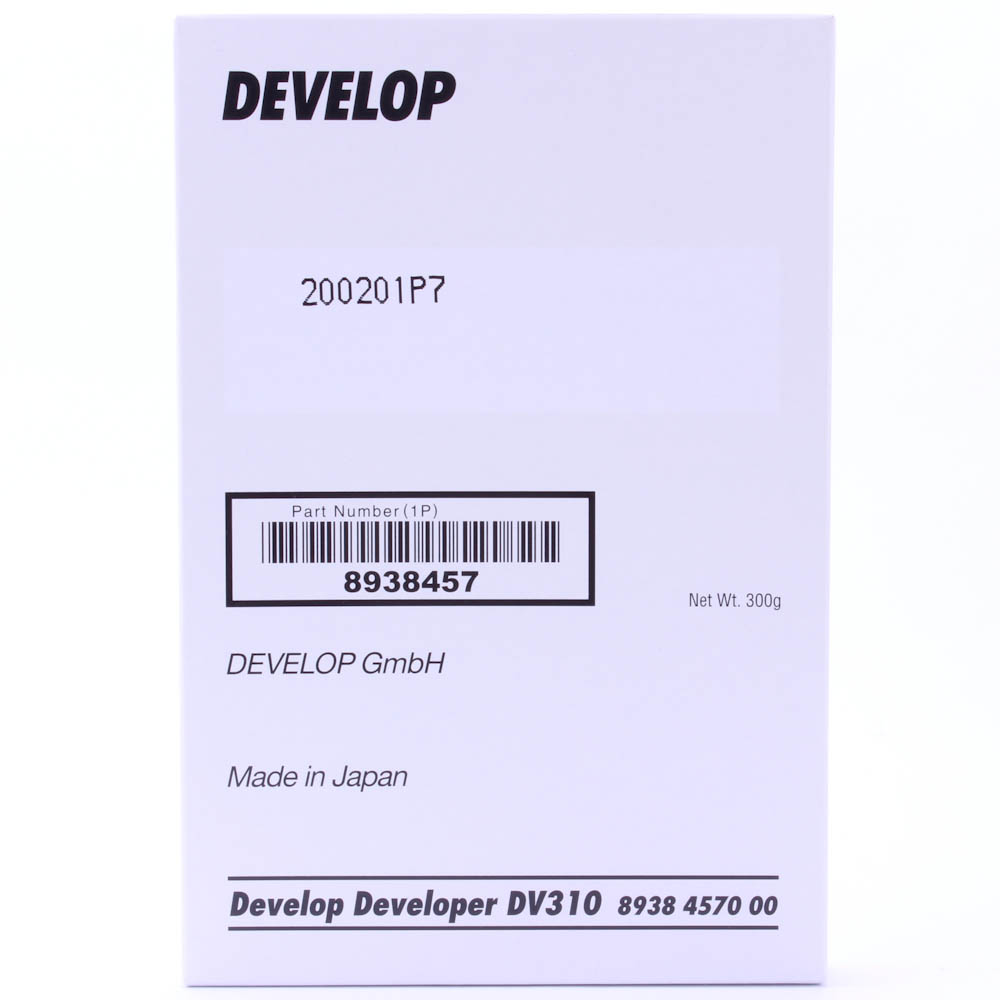 Order DEVELOP 8938457 online at favorable conditions | WHOffice