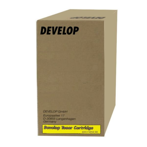 Order DEVELOP 4053505 online at favorable conditions | WHOffice