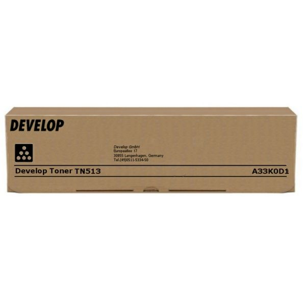 Order DEVELOP A33K0D1 online at favorable conditions | WHOffice