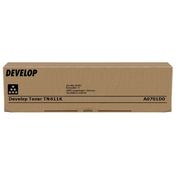 Order DEVELOP A0701D0 online at favorable conditions | WHOffice