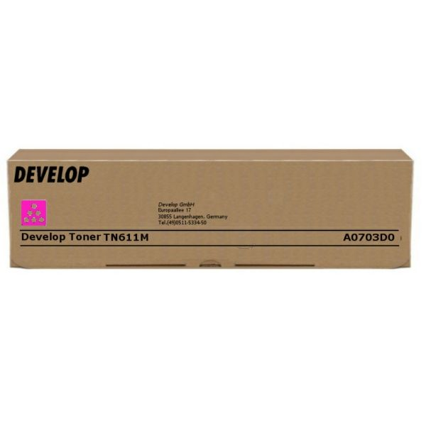 Order DEVELOP A0703D0 online at favorable conditions | WHOffice