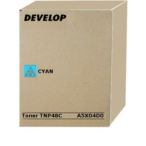 Order DEVELOP A5X04D0 online at favorable conditions | WHOffice