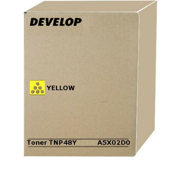 Order DEVELOP A5X02D0 online at favorable conditions | WHOffice