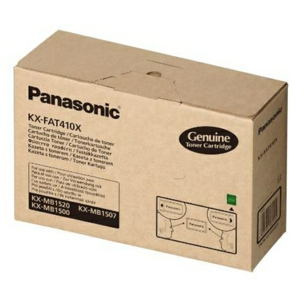 Order PANASONIC KX-FAT410X online at favorable conditions | WHOffice
