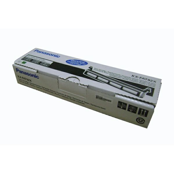 Order PANASONIC KX-FAT92X online at favorable conditions | WHOffice