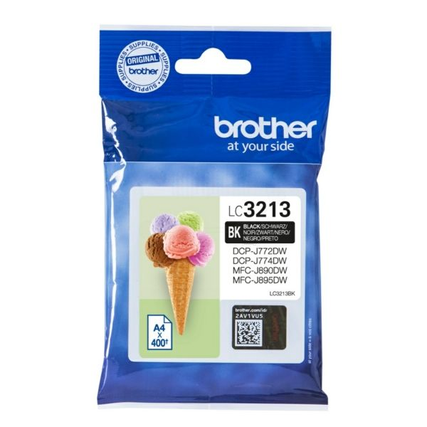 DOWNLOAD DRIVERS: BROTHER MFC-J890DN