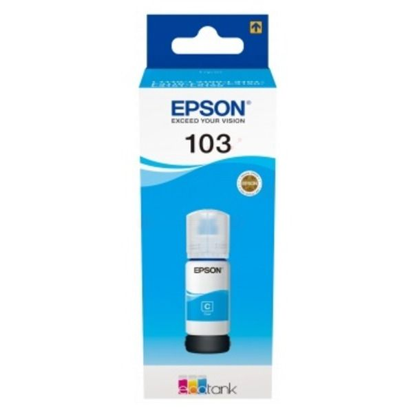 Epson%20ink%20cartridge%20C13T00S24A10%20Cyan%2C%2065ml