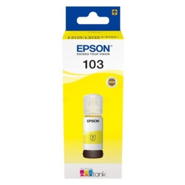 Epson%20ink%20cartridge%20C13T00S44A10%20Yellow%2C%2065ml