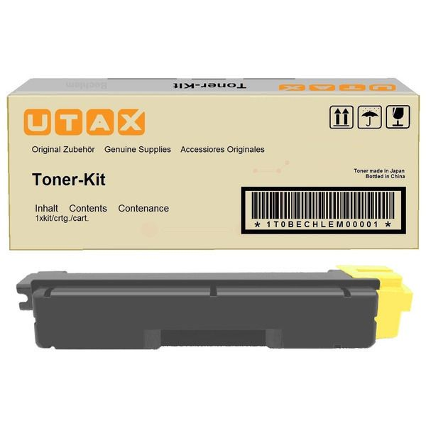 UTAX%20Toner%20CK-260%2F261%20yellow