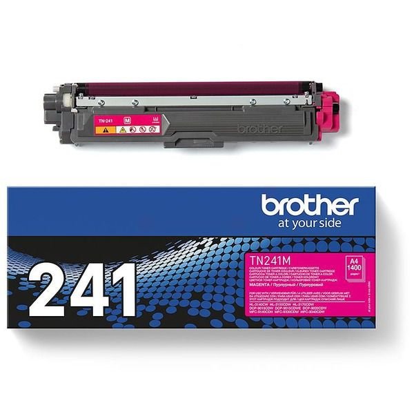 Brother%20Toner%20TN-241M%20Magenta