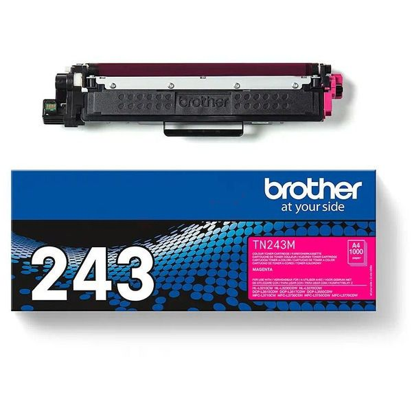 BROTHER TN243M günstig online bestellen | WHOffice