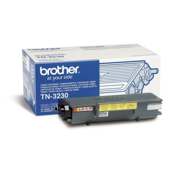 BROTHER TN3230 günstig online bestellen | WHOffice