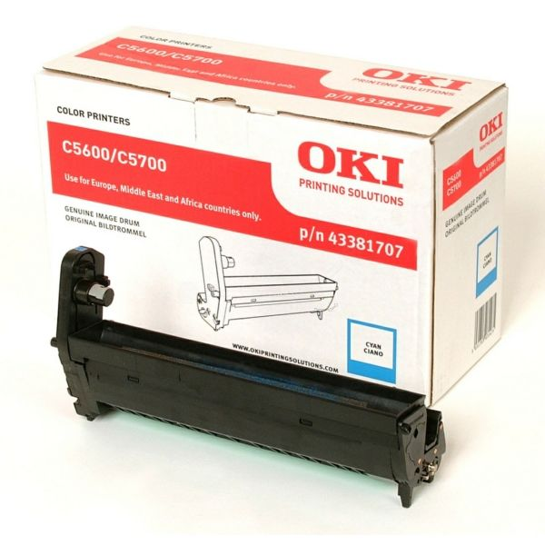 Order OKI 43381707 online at favorable conditions | WHOffice