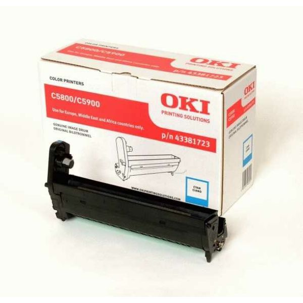 Order OKI 43381723 online at favorable conditions | WHOffice
