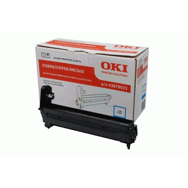 Order OKI 43870023 online at favorable conditions | WHOffice