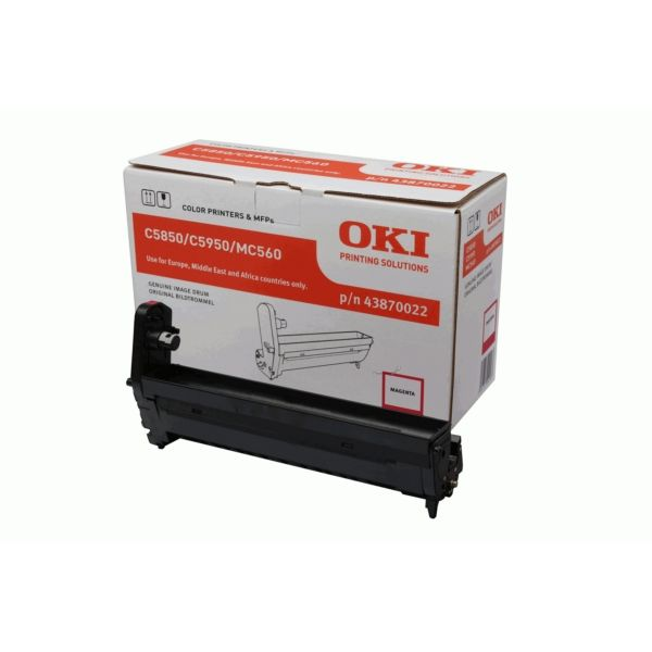 Order OKI 43870022 online at favorable conditions | WHOffice