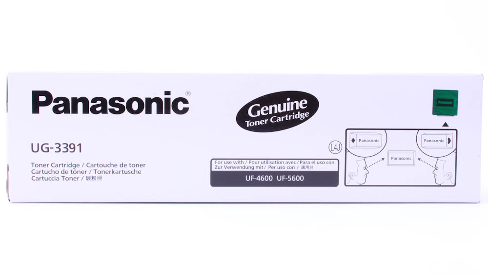 Order PANASONIC UG-3391 online at favorable conditions | WHOffice